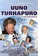 Johtaja Uuno Turhapuro - pisnismies