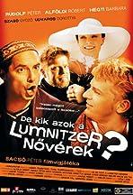 De kik azok a Lumnitzer növérek?