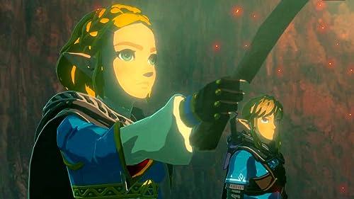 The Legend of Zelda: Breath Of The Wild: Sequel Trailer