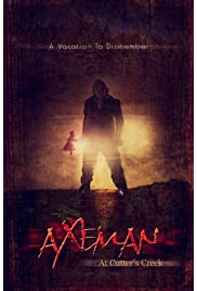##SITE## DOWNLOAD Axeman at Cutter's Creek (2013) ONLINE PUTLOCKER FREE