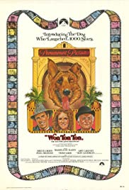 Won Ton Ton: The Dog Who Saved Hollywood Poster