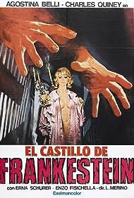 Il castello dalle porte di fuoco (1970) Poster - Movie Forum, Cast, Reviews