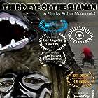 Arthur Mountaniol in Third Eye of The Shaman (2017)