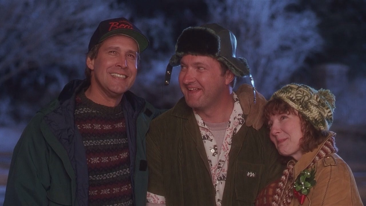 national lampoons christmas vacation 1989 - National Lampoon Christmas Vacation