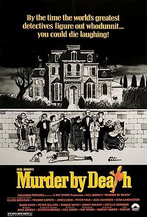 Where to stream Murder by Death