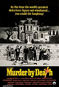 Primary photo for Murder by Death