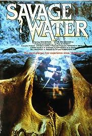 Savage Water Poster