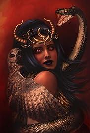 Gilgamesh: Immortality Poster