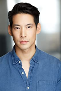 Victor Wang Picture