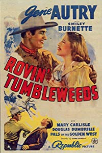 Top 10 websites for free movie downloads Rovin' Tumbleweeds by Sam Newfield [HDRip]