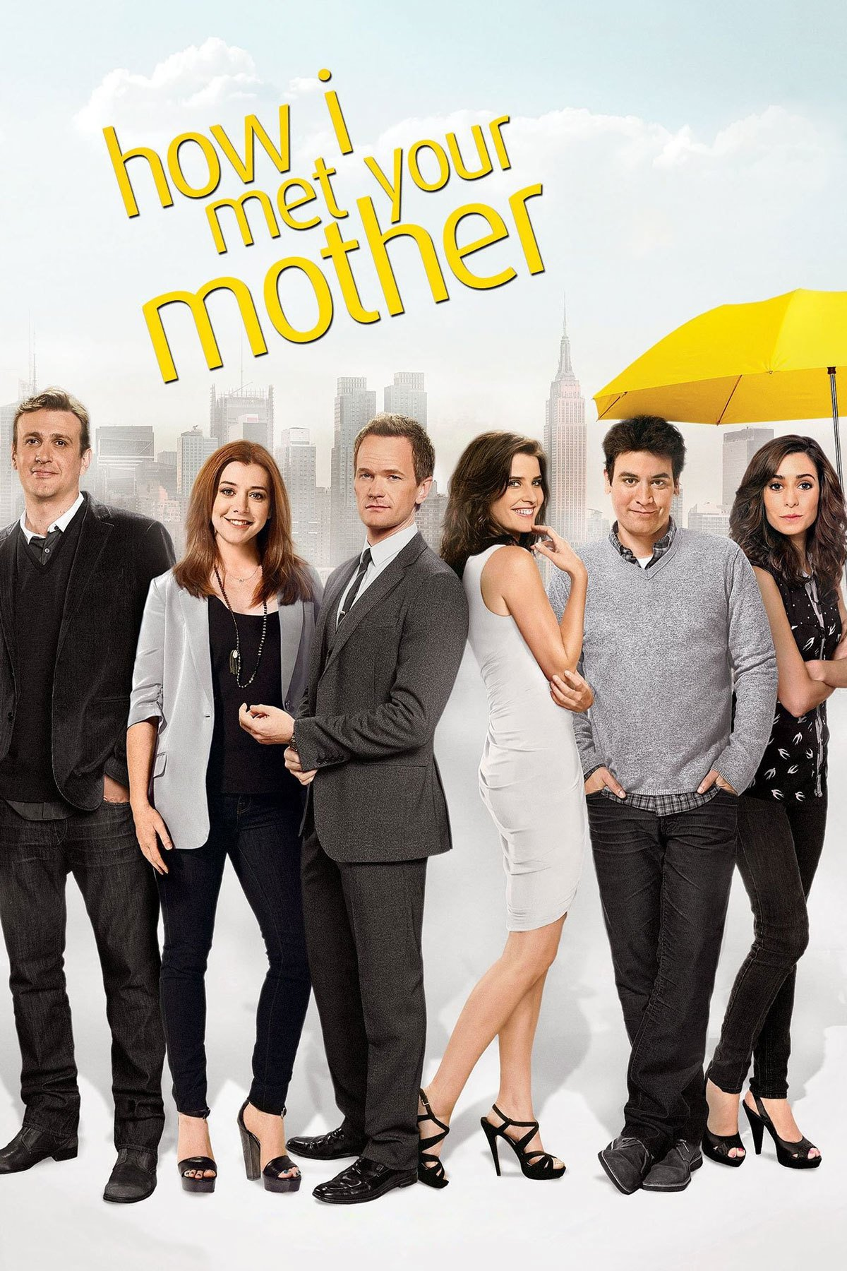 How I Met Your Mother (TV Series 2005–2014) - IMDb