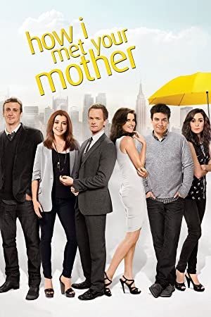 How I Met Your Mother S01E01 (2005)
