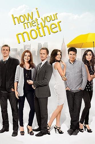 How I Met Your Mother (TV Series –)