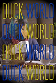 Duck World Poster