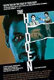 Watch Movie The Hidden (1987)