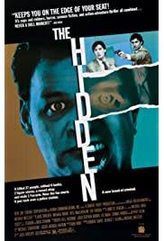 The Hidden (1987) film en francais gratuit