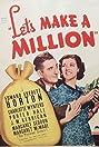 Let's Make a Million (1936) Poster