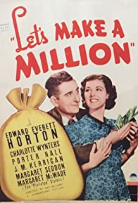 Primary photo for Let's Make a Million