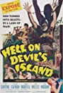 Hell on Devil's Island