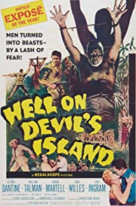 Hell on Devil's Island USA
