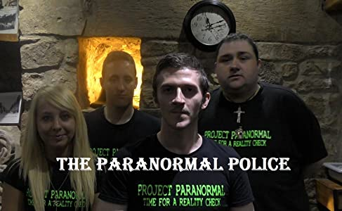 imovie 6.0 download The Paranormal Police: Exposed [Full]