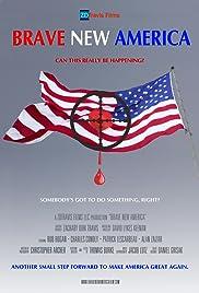 Brave New America Poster