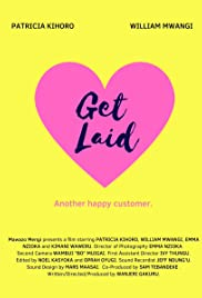 Get Laid Poster