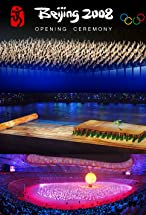 Primary image for Beijing 2008 Olympics Games Opening Ceremony