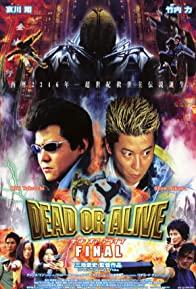 Primary photo for Dead or Alive: Final