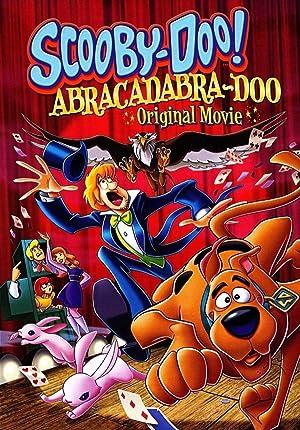 Scooby-Doo! Abracadabra-Doo (2010)