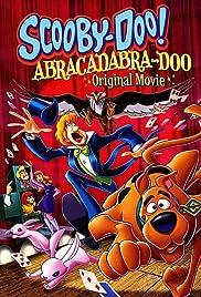 Scooby-Doo! Abracadabra-Doo (2010) 720p