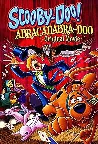 Primary photo for Scooby-Doo! Abracadabra-Doo