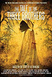 The Tale of the Three Brothers Poster