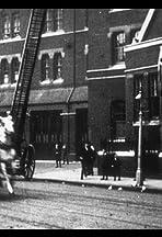Londres, alerte de pompiers: film Lumière n° 246
