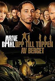 Arne Dahl: Upp till toppen av berget (2012) Poster - TV Show Forum, Cast, Reviews