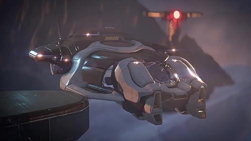 Mass Effect: Andromeda: Launch Trailer