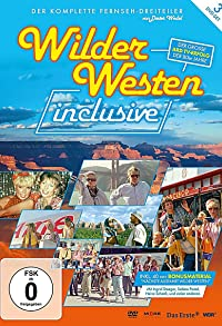 Primary photo for Wilder Westen inclusive
