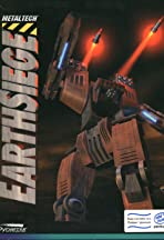 Metaltech: Earthsiege