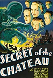 Secret of the Chateau Poster