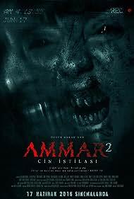 Ammar 2: Cin Istilasi (2016)