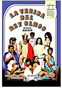 HD download full movie La venida del rey Olmos Mexico [avi]