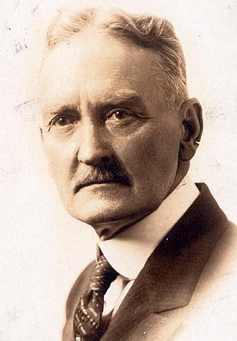 William T. Hayes