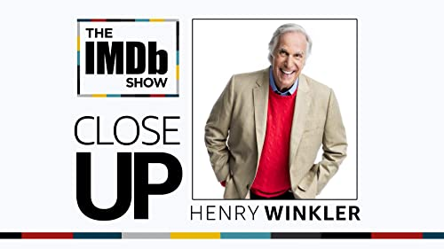 """Barry"" Star Henry Winkler on His Worst Audition Ever"