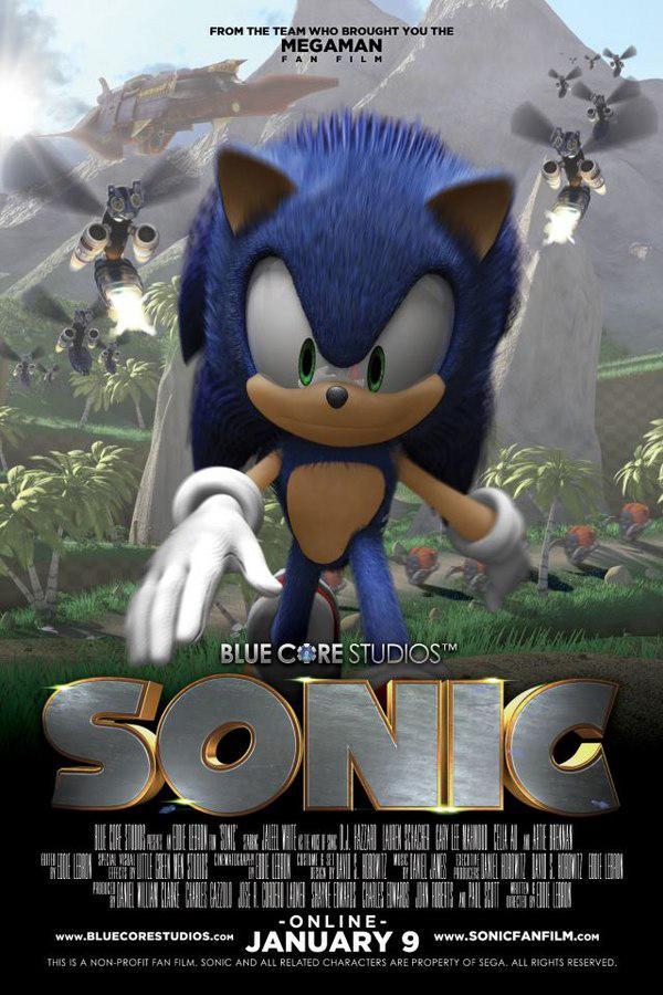 Sonic 2013 Imdb