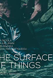 The Surface of Things Poster