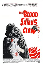 The Blood on Satan's Claw (1971) 720p