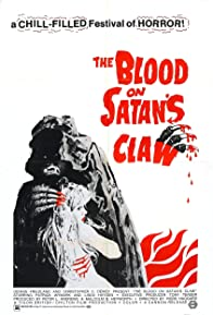 Primary photo for The Blood on Satan's Claw