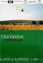 Una pasión singular Poster