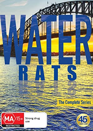 Where to stream Water Rats
