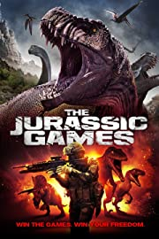 The Jurassic Games 2018 Subtitle Indonesia Bluray 480p & 720p